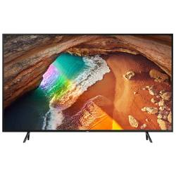 Samsung TV QLED QE75Q60RAT 75 '' 4K UHD (2160p) Smart Flat HDR