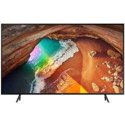 Samsung TV QLED QE65Q60RAT 65 '' 4K UHD (2160p) Smart Flat