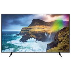 Samsung TV QLED QE65Q70RAT 65 '' 4K UHD (2160p) Smart Flat