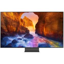 Samsung TV QLED QE75Q90RAT 75 '' 4K UHD (2160p) Smart Flat