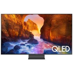 Samsung TV QLED QE65Q90RAT 65 '' 4K UHD (2160p) Smart Flat