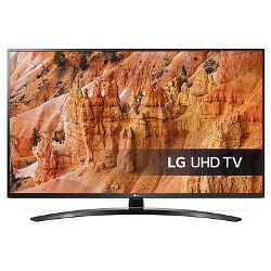 LG TV LED 43UM7450PLA 43 '' Ultra HD 4K Smart Flat HDR