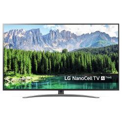 LG TV LED 49SM8600PLA 49 '' 4K Ultra HD Smart Flat HDR