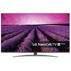 LG TV LED 49SM8200PLA 49 '' Super Ultra HD 4K Smart Flat HDR