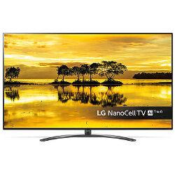 LG TV LED 75SM9000PLA 75 '' Ultra HD 4K Smart Flat HDR