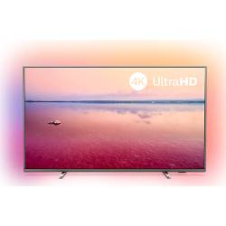 Philips TV LED 65PUS6754 65 '' Ultra HD 4K Smart Flat HDR