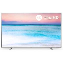 Philips TV LED 50PUS6554 50 '' Ultra HD 4K Smart Flat HDR