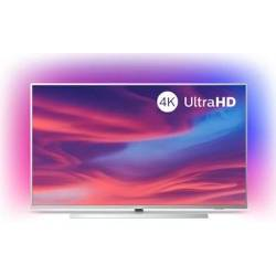 Philips TV LED The One 50PUS7304 50 '' Ultra HD 4K Smart Flat HDR Android