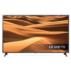 LG TV LED 55UM7100PLB 55 '' Ultra HD 4K Smart Flat HDR