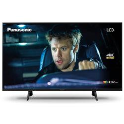 Panasonic TV LED 50GX700E 50 '' Ultra HD 4K Smart Flat HDR
