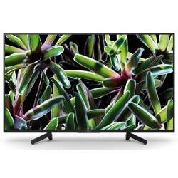 Sony TV LED 43XG7096 43 '' Ultra HD 4K Smart Flat HDR