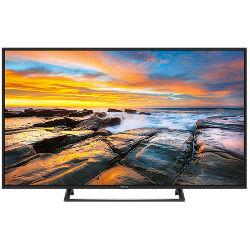 Hisense TV LED H55B7320 55 '' Ultra HD 4K Smart Flat HDR
