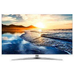 Hisense TV LED H55U7BS 55 '' Ultra HD 4K Smart Flat HDR