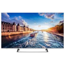 Hisense TV LED H55B7520 55 '' Ultra HD 4K Smart Flat HDR