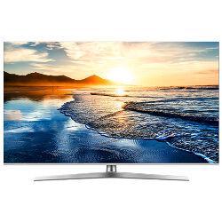 Hisense TV ULED H50U7BS 50 '' Ultra HD 4K Smart Flat HDR