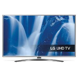 LG TV LED 55UM7610PLB 55 '' Ultra HD 4K Smart Flat HDR