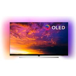 Philips TV OLED 55OLED854 55 '' Ultra HD 4K Smart Flat
