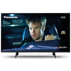Panasonic TV LED 65GX700E 65 '' Ultra HD 4K Smart Flat HDR
