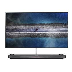 LG TV OLED 77W9PLA 77 '' Ultra HD 4K Smart Flat