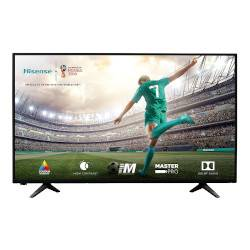 Hisense TV LED H32B5100 32 '' HD Flat