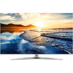 Hisense TV LED H55U7B 55 '' Ultra HD 4K Smart Flat HDR