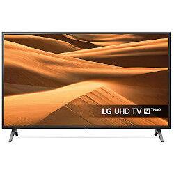 LG TV LED 65UM7100PLA 65 '' Ultra HD 4K Smart Flat HDR
