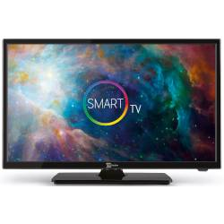 Telesystem TV LED SMART24 LS09 Android 24 '' HD Ready Smart Flat