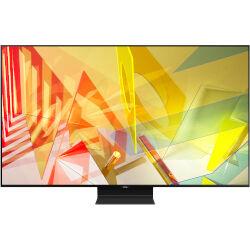 Samsung TV QLED QE65Q90T 65 '' 4K UHD (2160p) Smart Flat HDR