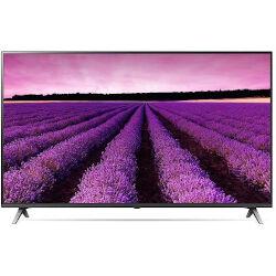 LG TV LED 49SM8050PLC 49 '' Ultra HD 4K Smart Flat HDR