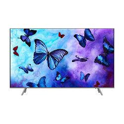 Samsung TV QLED QE65Q6FNAT 65 '' 4K UHD (2160p) Smart Flat