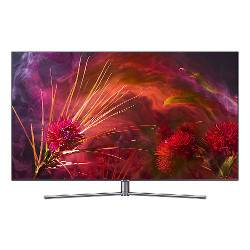 Samsung TV QLED QE65Q8FNAT 65 '' 4K UHD (2160p) Smart Flat