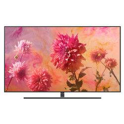 Samsung TV QLED QE65Q9FNAT 65 '' 4K UHD (2160p) Smart Flat