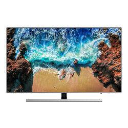 Samsung TV LED UE49NU8000T 49 '' Ultra HD 4K Smart TV Flat HDR