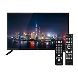 Telesystem TV LED PALCO28 LED09 28 '' HD Ready Flat