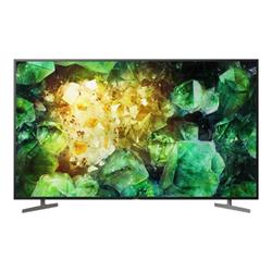 Sony TV LED 43XH8196 43 '' Ultra HD 4K Smart HDR Flat