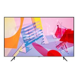 Samsung TV QLED QE43Q64TAU 43 '' 4K UHD (2160p) Smart HDR Flat