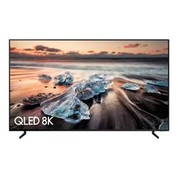 Samsung TV QLED QE65Q900RAT 65 '' 8K Smart HDR Flat