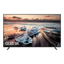 Samsung TV QLED QE75Q900RAT 75 '' 8K Smart HDR Flat