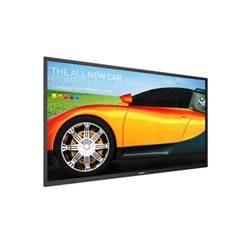 Philips Monitor LFD Signage solutions q-line bdl4830ql q-line bdl4830ql/00