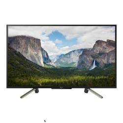 Sony TV LED KDL-43WF665 43 '' Full HD Smart HDR Flat