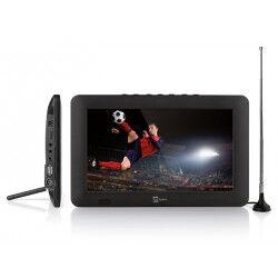 Telesystem TV LCD TS09 DVB-T 9 '' HD Ready Flat