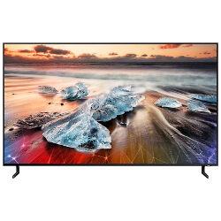 Samsung TV QLED QE65Q950RBT 65 '' 8K Smart HDR Flat