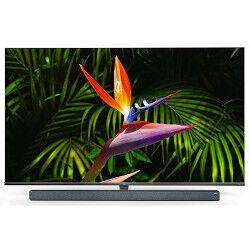 TCL TV QLED 65X10 Mini LED 65 '' 4K UHD (2160p) Smart HDR Flat