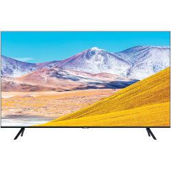Samsung TV LED UE50TU8070UXZT 50 '' Ultra HD 4K Smart HDR Flat