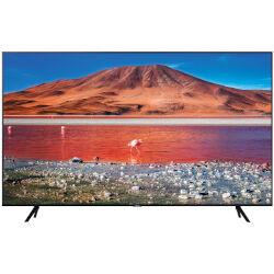 Samsung TV LED UE50TU7070 50 '' Ultra HD 4K Smart HDR Flat