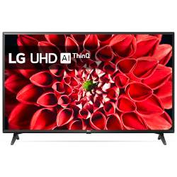 LG TV LED 65UM7050 65 '' Ultra HD 4K Smart HDR Flat