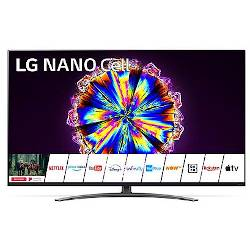 LG TV NanoCell 65NANO916NA 65 '' 4K UHD (2160p) Smart HDR Flat