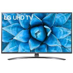 LG TV LED 43UN74006LB 43 '' Ultra HD 4K Smart HDR Flat