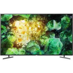 Sony TV LED 55XH8196 55 '' Ultra HD 4K Smart HDR Flat