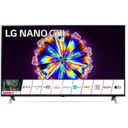 LG TV NanoCell 75NANO906NA 75 '' 4K UHD (2160p) Smart HDR Flat